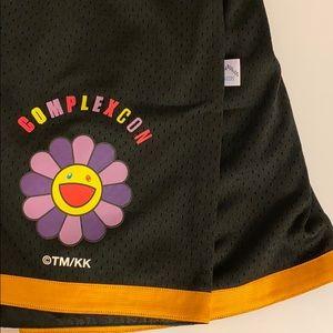 Lakers x Murakami Basketball Shorts